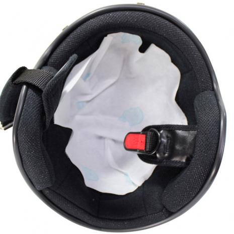新一代免洗安全帽內襯套-24入(共4包)