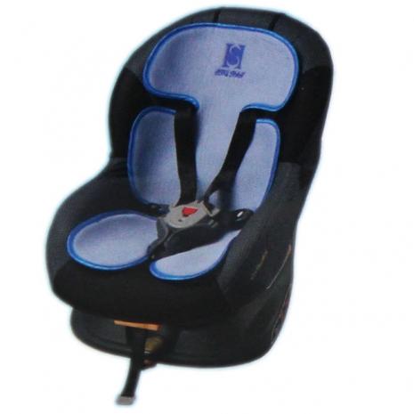 omax舒寒嬰兒安全座椅/手推車兩用涼墊藍色