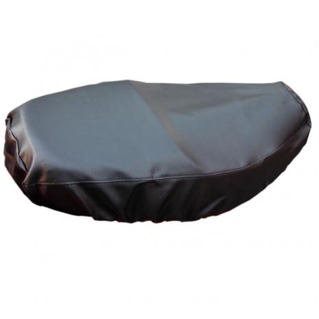 omax新一代防熱黑色原皮機車坐墊套 *促銷特價*-相機.消費電子.汽機車-myfone購物