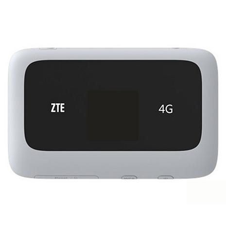 ZTE MF910 LTE多工行動網卡-白