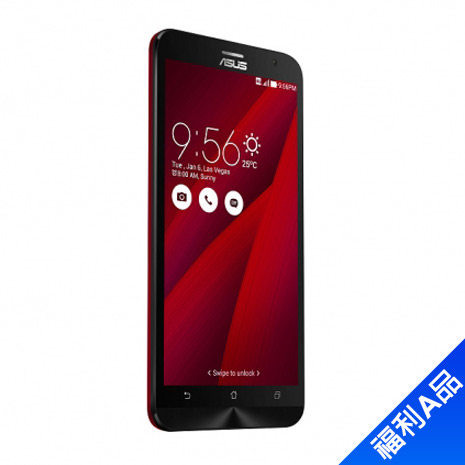 Asus Zenfone 2 ZE551ML(32G/紅)【拆封福利品A級】