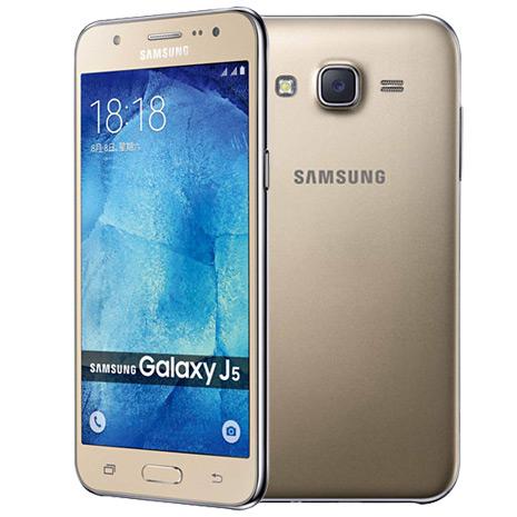 Samsung Galaxy J5(金)(4G)