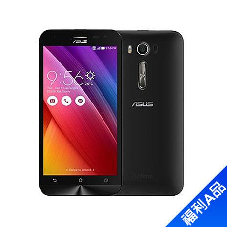ASUS Zenfone2 Laser 5 ZE500KL_16G-(黑)【拆封福利品A級】