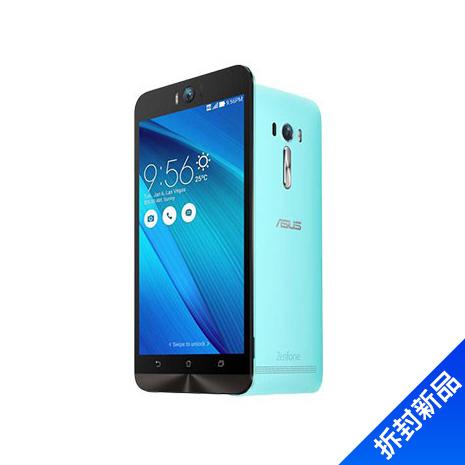 ASUS Zenfone Selfie ZD551KL 16G(藍)【拆封新品】