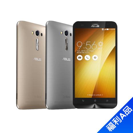 ASUS Zenfone2 ZE500KL_16G-(髮絲紋(灰))【拆封福利品A級】