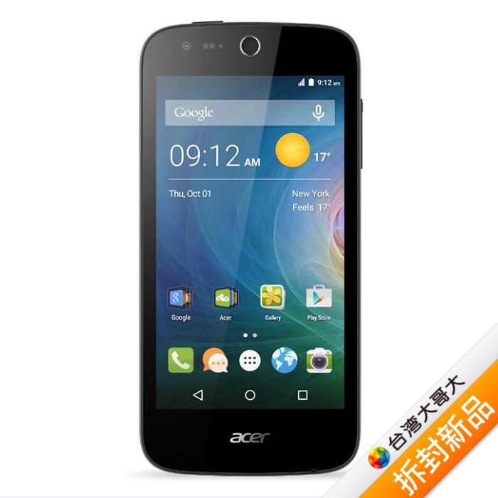 Acer Liquid Z630 5.5吋4G LTE護眼機(銀)【拆封新品】(福利品)