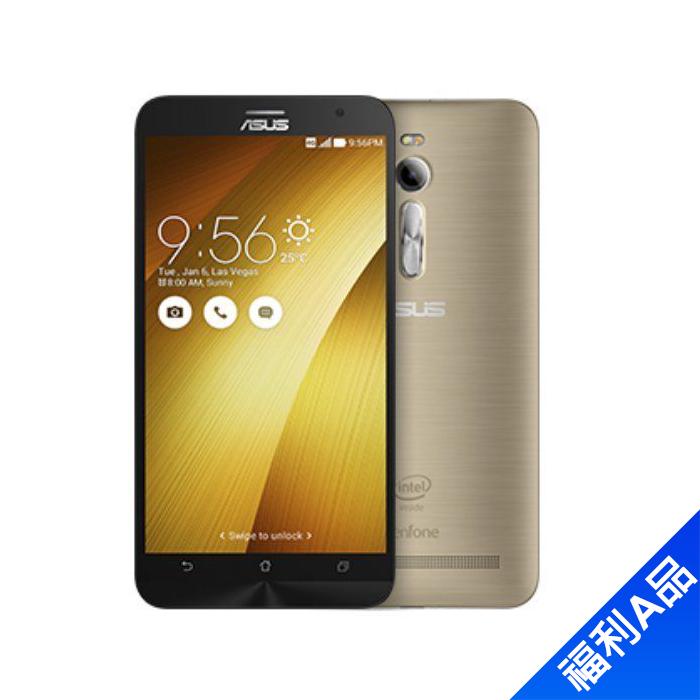 ASUS Zenfone2 ZE551ML_4G Ram_16G-(金)【拆封福利品A級】