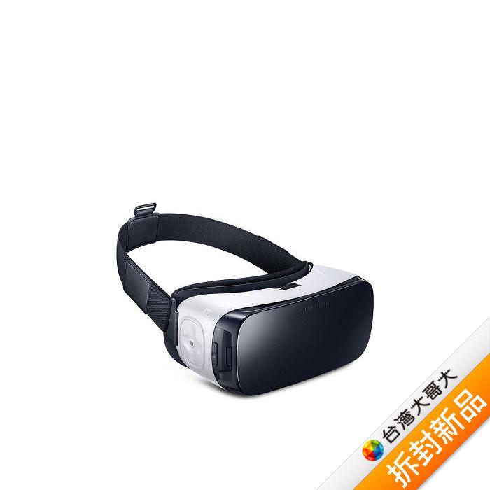 【拆封新品】Samsung Gear VR(Samsung三星)(福利品)
