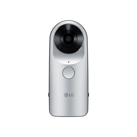 【全新出清品】LG 360 Camera 環景攝影機 LG-R105