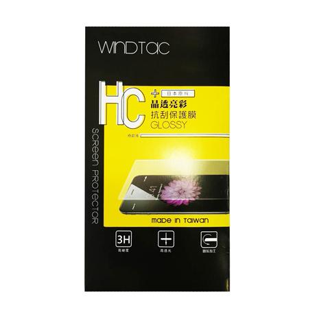 【Windtac】亮面保護貼(TWM P8)