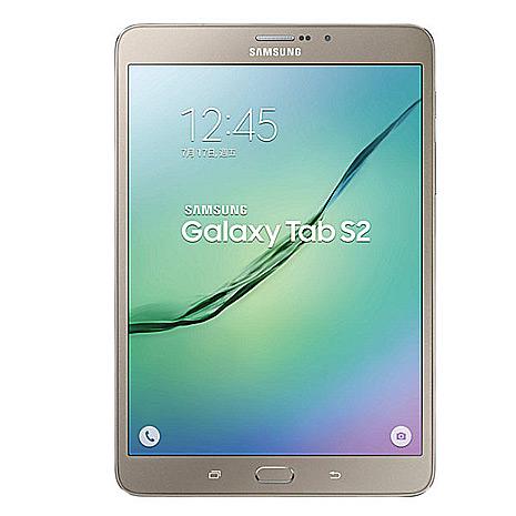 Samsung Galaxy Tab S2 VE 8.0 T719 32G-(金)(4G)