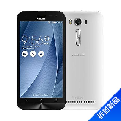 ASUS Zenfone2 Laser 5 ZE500KL_2G/8G-(白)【拆封新品】