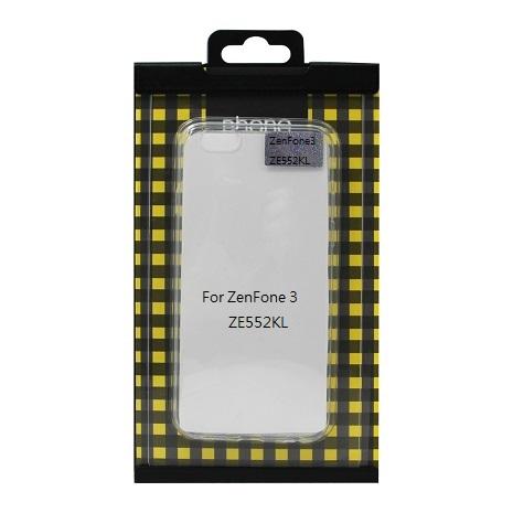 【Phone Talk】ZenFone 3 ZE552KL超薄保護套