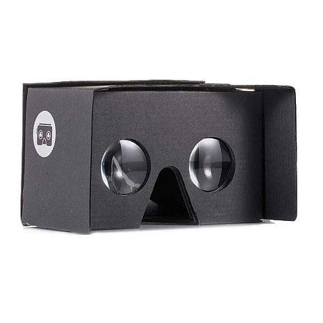 Google Cardboard V2 (黑)【全新出清品】-手機平板配件-myfone購物