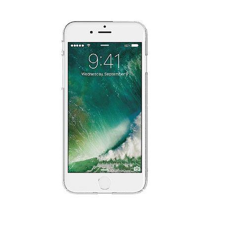 【Just Mobile】iPhone 7 Plus自動修復保護殼-透