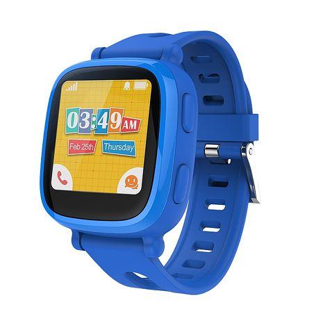 OMATE K3兒童安全手錶-(藍)(3G)_搶購-手機平板配件-myfone購物