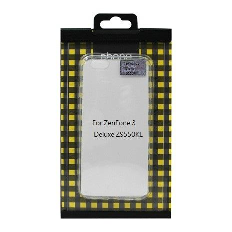 【Phone Talk】ZenFone 3 Deluxe ZS550KL超薄保護套