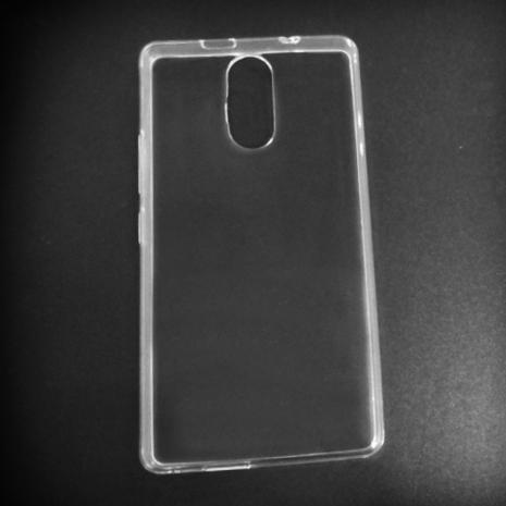 Benten Pro 1原廠透明保護套-手機平板配件-myfone購物