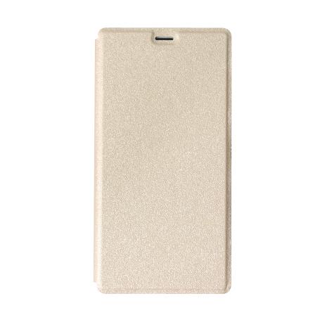 Benten Pro 1原廠側掀皮套-香檳金-手機平板配件-myfone購物