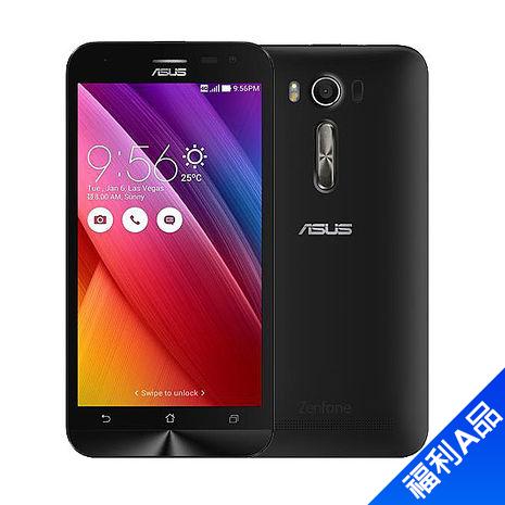 ASUS Zenfone2 Laser 5 ZE500KL_8G-(黑)【拆封福利品A級】