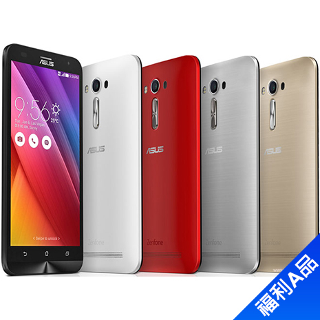ASUS Zenfon2 Laser 5.5 ZE550KL_32G-(金)【拆封福利品A級】