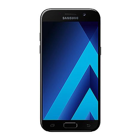 Samsung Galaxy A5 (2017) 5.2 吋防水智慧機(黑)(4G)
