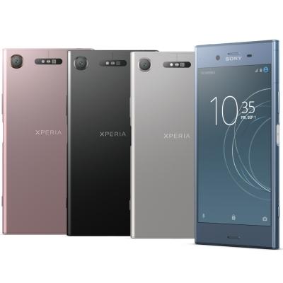 Sony Xperia XZ1 (64G) (銀)