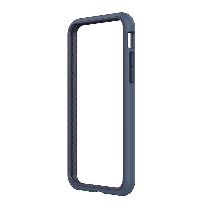 犀牛盾 iPhone 7 Plus/ iPhone 8 Plus 防摔邊框-深藍