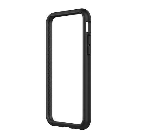 犀牛盾 iPhone 7 Plus/ iPhone 8 Plus 防摔邊框-黑