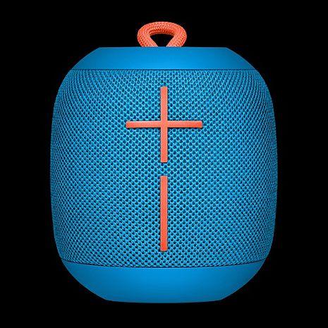 UE Wonderboom 防水無線藍芽喇叭-藍