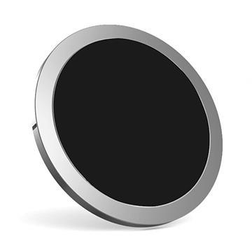 $620 /件【5入組】ORIP鋅合金(10W)無線快充充電盤-黑(多入賣場)