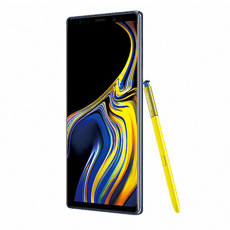 Samsung Galaxy Note9 N960 6GB/128GB(湛海藍)(4G)