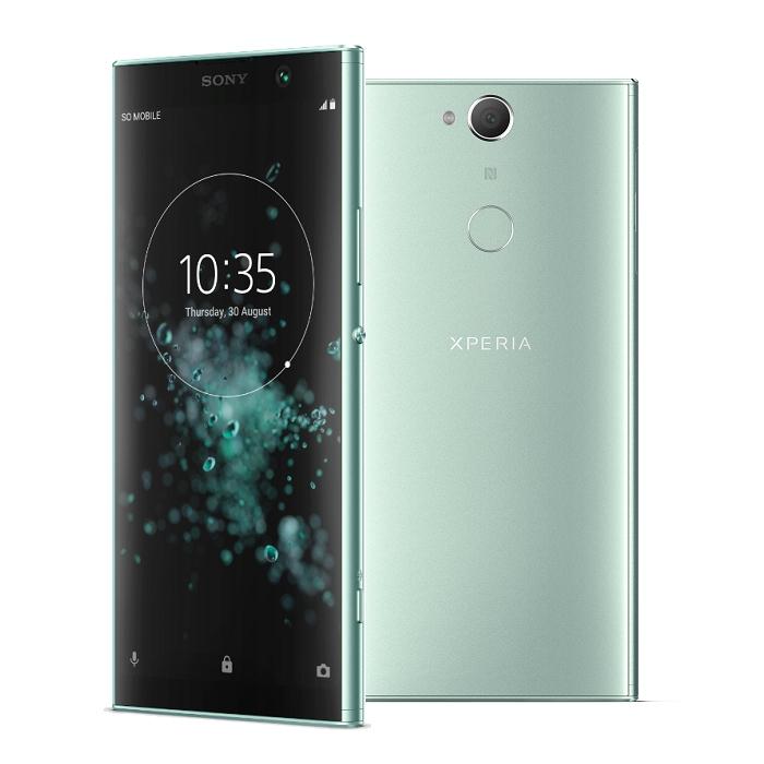 Sony Xperia XA2 Plus 6G/64G (綠)