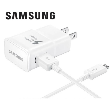 Samsung Micro USB快充通用型旅充組