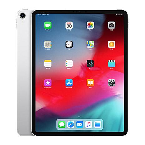 Apple iPad Pro 11吋平板 64GB(銀)(4G)