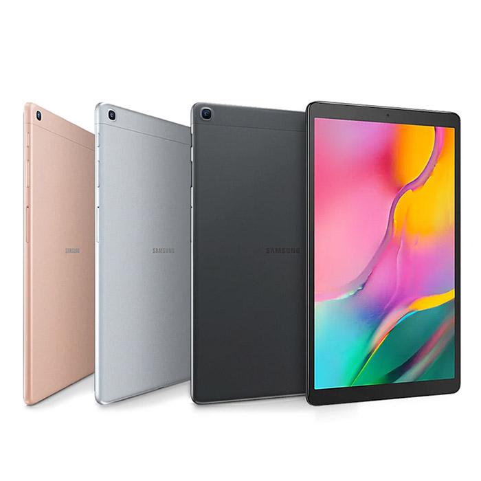 【快充組】SAMSUNG 三星 Galaxy Tab A 10.1 (2019) 3G/32G Wi-Fi版 黑色 T510