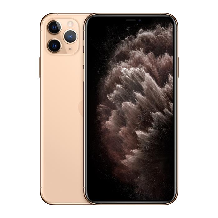 iPhone 11 Pro Max 64G (金) + AirPods Pro【超值組】