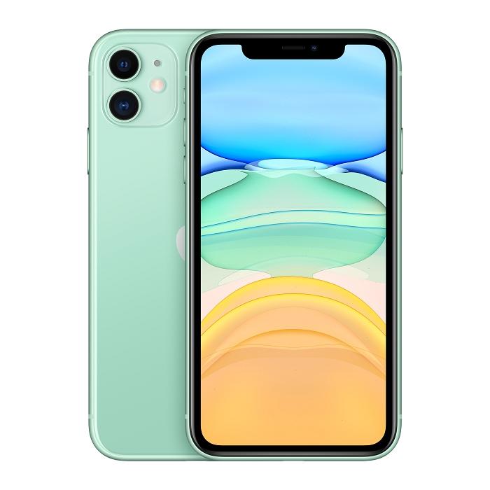 Apple iPhone 11 64G (綠)
