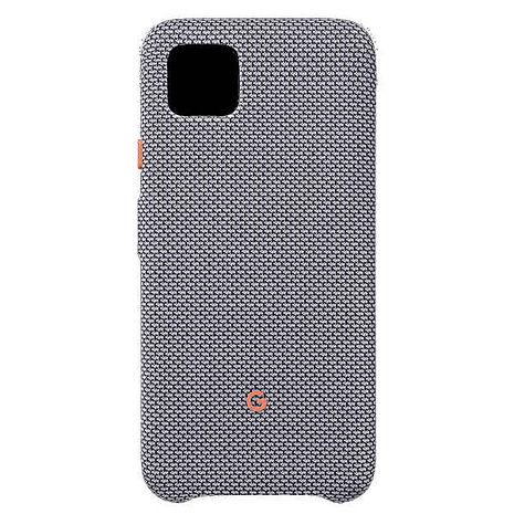 Google Pixel 4 XL 原廠織布保護套-灰