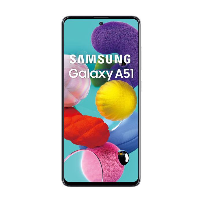 【旅充行電組】Samsung Galaxy A51 6G/128G(白)(4G)