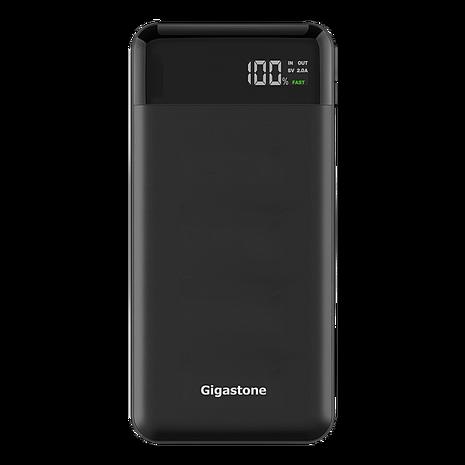 【快速出貨】Gigastone PB 8110 10000mAh PD/QC行動電源-黑