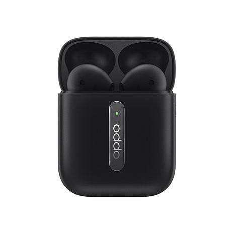 OPPO Enco Free 真無線藍牙耳機-黑