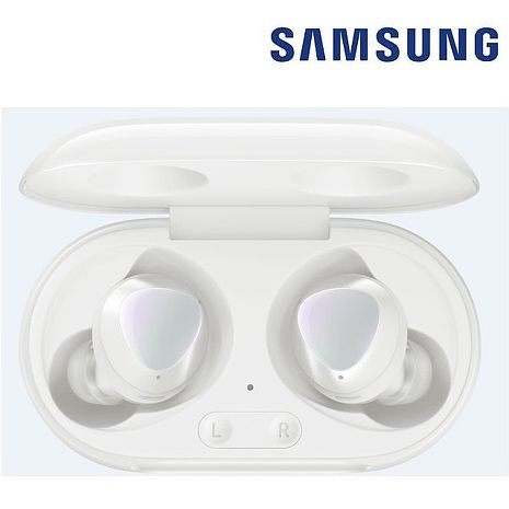 Samsung Galaxy Buds+ 真無線藍牙耳機-白