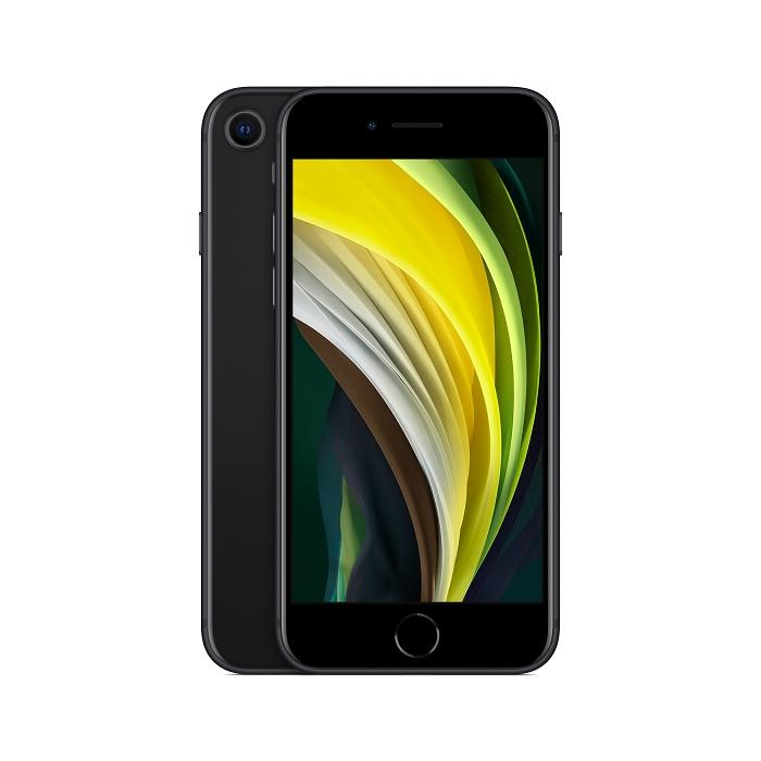 Apple iPhone SE 256G (黑)