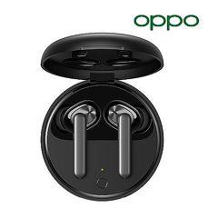 【快速出貨】OPPO Enco W31 真無線藍牙耳機 (黑) 活動