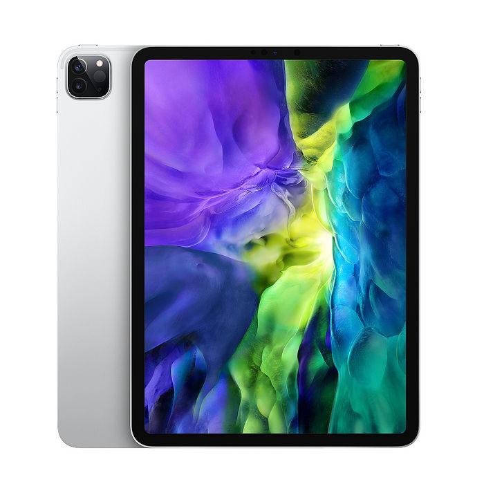 Apple iPad Pro 11(2nd) 128GB WiFi版 (銀)