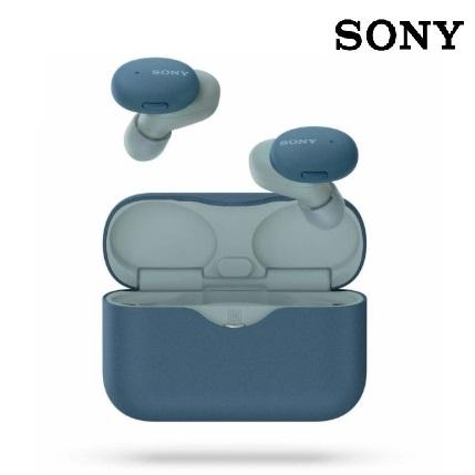 SONY WF-H800 真無線耳機-藍 (台灣公司貨)