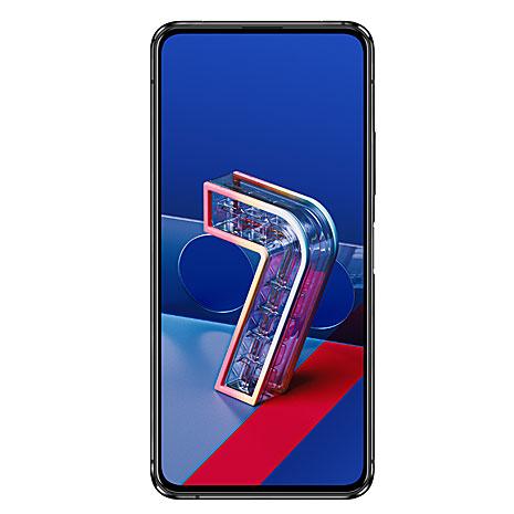 【行電傳輸】ASUS Zenfone 7 ZS670KS 6G/128G(宇曜黑)(5G)6.67吋翻轉三鏡頭5G智慧手機