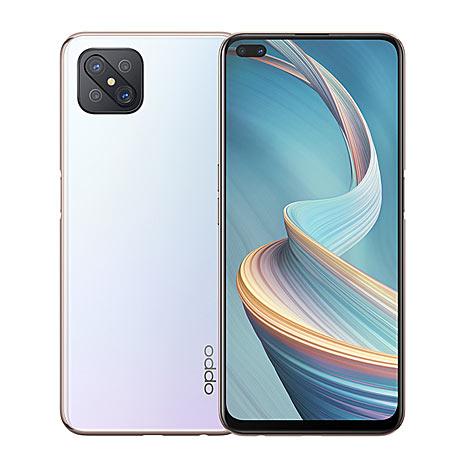 OPPO Reno4 Z 8G/128G(薰香白)(5G)6.5吋5G影像手機