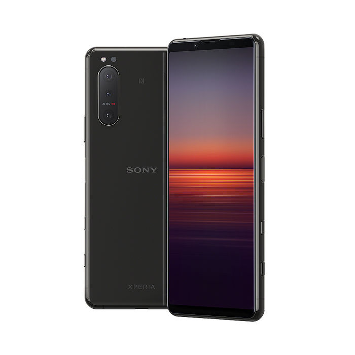 Sony Xperia 5 II 5G智慧手機 8G/256G 療癒黑